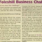 Foleshill, North Coventry 3